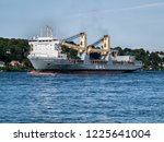 hamburg  hamburg  germany  06... | Shutterstock . vector #1225641004