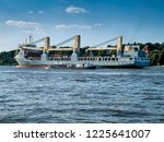 hamburg  hamburg  germany  06... | Shutterstock . vector #1225641007