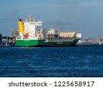 hamburg  hamburg  germany  08... | Shutterstock . vector #1225658917