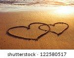 Honeymoon Or Valentine's Day...