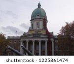 london uk   11.09.2018 ...   Shutterstock . vector #1225861474