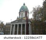 london uk   11.09.2018 ...   Shutterstock . vector #1225861477