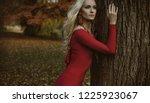 fine art image. beautiful... | Shutterstock . vector #1225923067