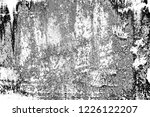 abstract background. monochrome ... | Shutterstock . vector #1226122207