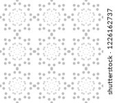 seamless abstract pattern... | Shutterstock . vector #1226162737