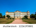 museum in gotha  th ringen ... | Shutterstock . vector #1226195881