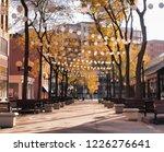 syracuse  new york  usa.... | Shutterstock . vector #1226276641