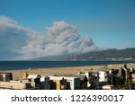 santa monica california 9th... | Shutterstock . vector #1226390017