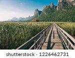 khao sam roi yot national park  ... | Shutterstock . vector #1226462731