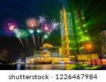 bangkok thailand   10 november... | Shutterstock . vector #1226467984