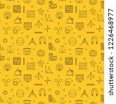 science  technology ... | Shutterstock .eps vector #1226468977