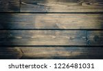 wooden natural background.... | Shutterstock . vector #1226481031