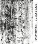 distressed overlay wooden... | Shutterstock .eps vector #1226513221