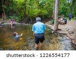 mae hong son   thailand  ... | Shutterstock . vector #1226554177
