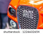 bologna  italy   november 10 ...   Shutterstock . vector #1226632654