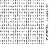 abstract seamless pattern... | Shutterstock . vector #1226819704