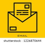 email icon signs