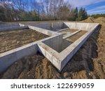 Concrete Foundation For A New...