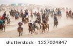 shymkent  kazakhstan  november... | Shutterstock . vector #1227024847