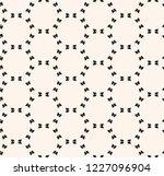 raster minimalist seamless...   Shutterstock . vector #1227096904