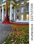 lambeth  london   uk   11 09...   Shutterstock . vector #1227157234