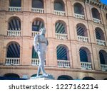 a photo of the front facade of... | Shutterstock . vector #1227162214