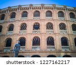 a photo of the front facade of... | Shutterstock . vector #1227162217