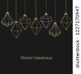 vector illustration of diamond... | Shutterstock .eps vector #1227170947