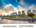 mar del plata  argentina   26... | Shutterstock . vector #1227220984