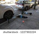 november 2  2018   san... | Shutterstock . vector #1227302224