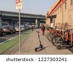 november 9  2018   san... | Shutterstock . vector #1227303241