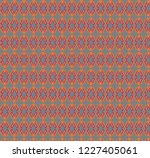 mixed colors pattern  pastel... | Shutterstock . vector #1227405061