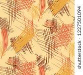 various pencil hatches....   Shutterstock .eps vector #1227501094