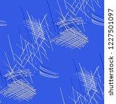 various hatches. seamless...   Shutterstock .eps vector #1227501097