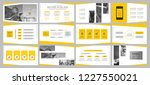 this template is the best as a... | Shutterstock .eps vector #1227550021