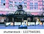 london  uk   july 6  2016 ... | Shutterstock . vector #1227560281