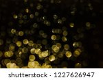 bokeh of lights made by... | Shutterstock . vector #1227626947