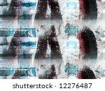grunge | Shutterstock . vector #12276487