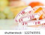 Weight Watcher   Measuring Tap...