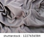 black cloth fabric texture... | Shutterstock . vector #1227656584