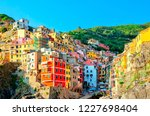 riomaggiore is a village and...