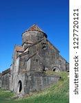 haghpat monastery in armenia | Shutterstock . vector #1227720121