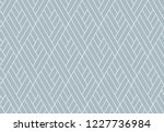 abstract geometric pattern with ... | Shutterstock .eps vector #1227736984