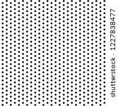 small polka dot seamless... | Shutterstock .eps vector #1227838477