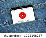 montreal  canada   october 4 ... | Shutterstock . vector #1228148257