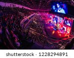 moscow  russia   october 27... | Shutterstock . vector #1228294891