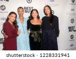 los angeles   nov 8   eva...   Shutterstock . vector #1228331941