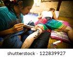 chang  thailand   dec 24 ... | Shutterstock . vector #122839927