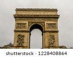 photo image a beautiful... | Shutterstock . vector #1228408864
