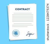 Mou Contract Agreement...